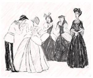 Cinder Sketch