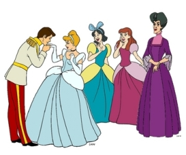 """Commentary on Part one The Fairytales in """"Woman Hating"""" by Andrea"""