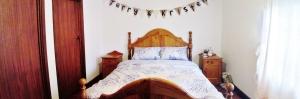 Bedroom Pano