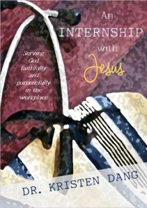 An Internship with Jesus Cover