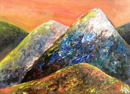 2015 Mountains of Faith