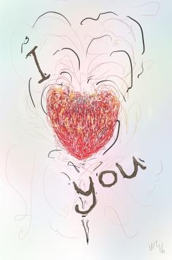 Waratah Love