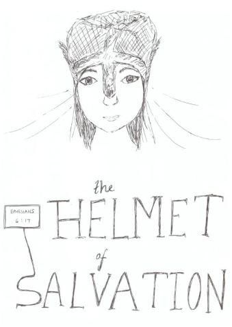 5. Helmet Salvation