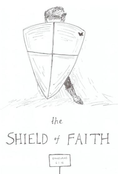 4. Shield Faith