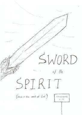 6. Sword Spirit